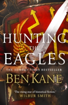 Hunting the Eagles, Paperback Book
