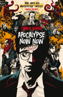 Apocalypse Now Now, Paperback Book