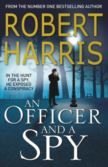 An Officer and a Spy, Paperback Book