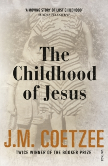 The Childhood of Jesus, Paperback Book
