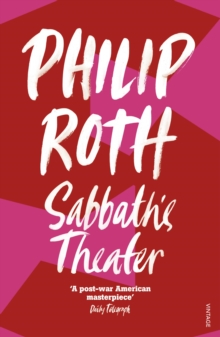 Sabbath's Theater, Paperback Book