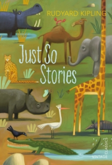 Just So Stories, Paperback Book