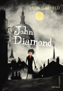 John Diamond, Paperback Book