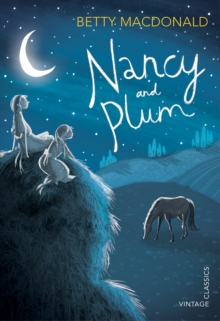 Nancy and Plum, Paperback Book