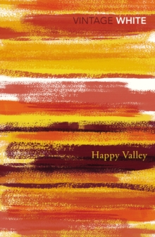 Happy Valley, Paperback Book