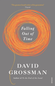 Falling out of Time, Paperback Book