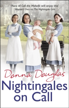 Nightingales on Call, Paperback Book