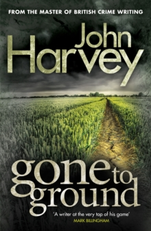 Gone to Ground : (Grayson & Walker), Paperback Book