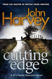 Cutting Edge : (Resnick 3), Paperback Book