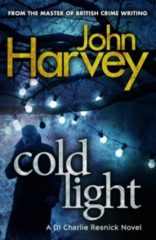 Cold Light : (Resnick 6), Paperback Book