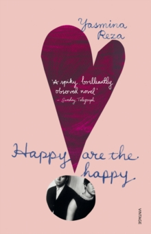 Happy are the Happy, Paperback Book