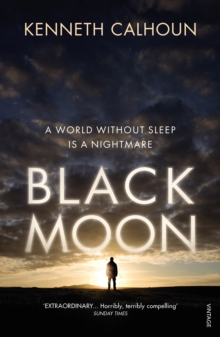 Black Moon, Paperback Book