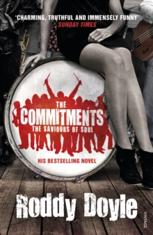 The Commitments, Paperback Book