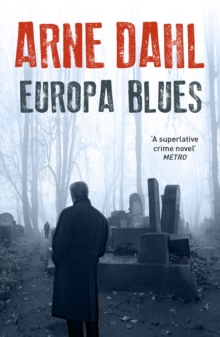 Europa Blues, Paperback Book