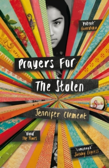 Prayers for the Stolen, Paperback Book