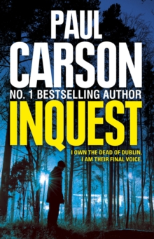 Inquest : The compelling thriller from the bestselling author of Betrayal, Paperback Book
