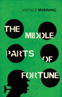 The Middle Parts of Fortune, Paperback Book