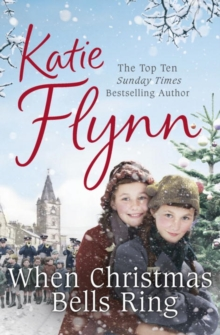 When Christmas Bells Ring, Paperback Book