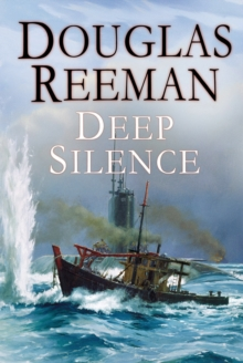 The Deep Silence, Paperback Book