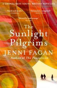 The Sunlight Pilgrims, Paperback Book