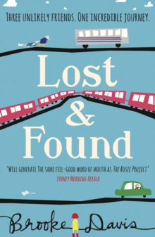 Lost & Found, Paperback Book