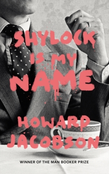 Shylock is My Name, Paperback Book