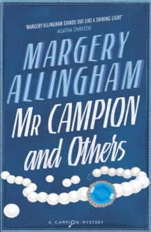 Mr Campion & Others, Paperback Book