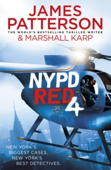 NYPD Red 4, Paperback Book