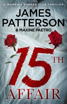 15th Affair, Paperback Book