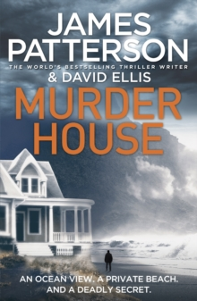 Murder House, Paperback Book