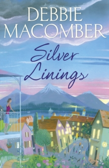 Silver Linings : A Rose Harbor Novel, Paperback Book