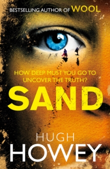 Sand, Paperback Book
