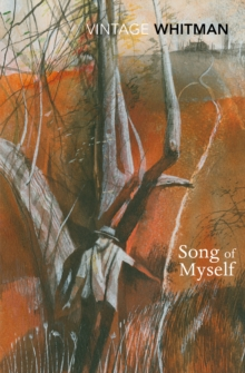 Song of Myself, Paperback Book