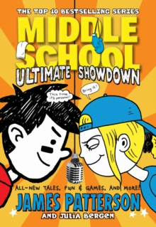 Middle School: Ultimate Showdown, Paperback Book