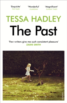 The Past, Paperback Book