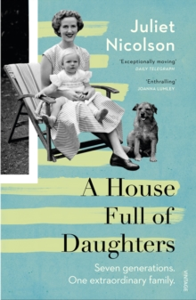 A House Full of Daughters, Paperback Book