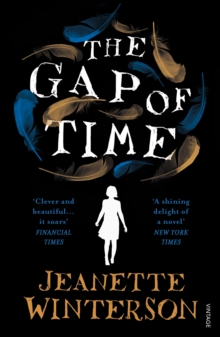 The Gap of Time, Paperback Book