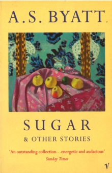 Sugar and Other Stories, Paperback Book