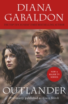 Outlander : Cross Stitch, Paperback Book