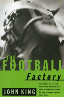 The Football Factory, Paperback Book