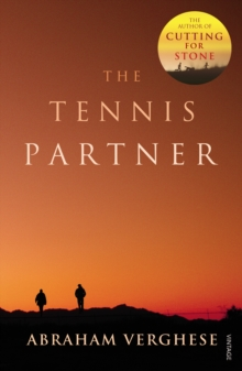 The Tennis Partner, Paperback Book