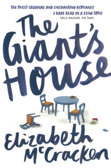 The Giant's House, Paperback Book