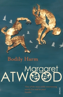 Bodily Harm, Paperback Book