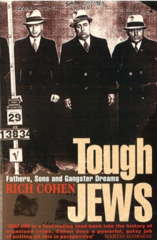 Tough Jews, Paperback Book