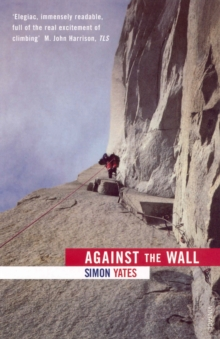 Against the Wall, Paperback Book
