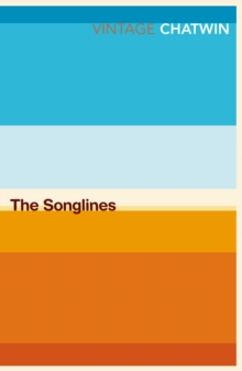 The Songlines, Paperback Book