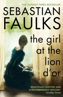 Girl at the Lion D'Or,The, Paperback Book