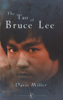 The Tao of Bruce Lee, Paperback Book