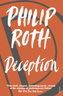 Deception, Paperback Book