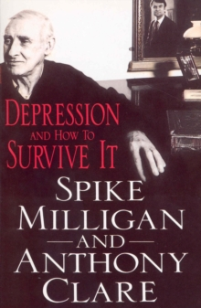 Depression And How To Survive It, Paperback Book